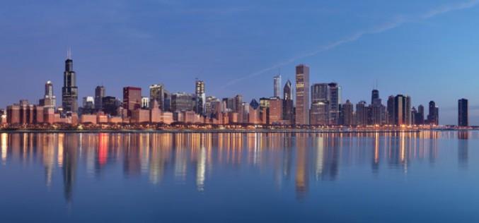 Amerykanie najchętniej przeprowadzają się do Chicago