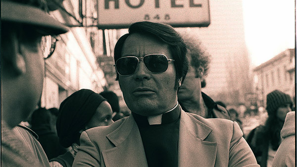 Jim Jones fot. Nancy Wong/ Wiki Commons