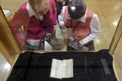 Rekord na aukcji w Nowym Jorku: ponad 14 mln dolarów za XVII-wieczny psałterz