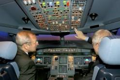 Skomputeryzowany kokpit odbiera pilotom umiejętności