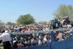 USA wysłały do Sudanu Płd. 45 żołnierzy, Obama apeluje o pokój