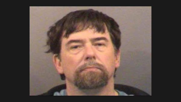 Terry Lee Loewen fot. Kansas Police