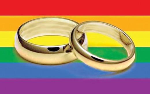 Rewolucja w prawie na korzyść małżeństw osób tej samej płci