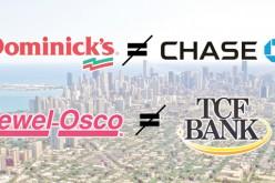 Zniknie część oddziałów banków Chase i TCF