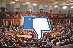 Najgorszy Kongres w historii Stanów Zjednoczonych