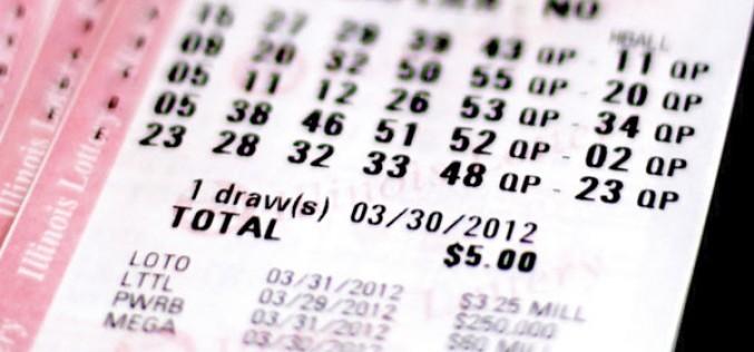 Zmiany w losowaniu loterii stanowych