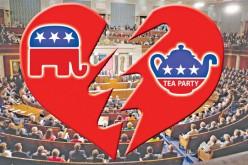 Rozwód republikanów z konserwatystami?