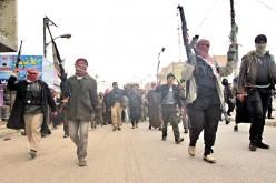 Kerry: USA wspierają Irak w walce z rebeliantami, lecz nie wyślą wojsk