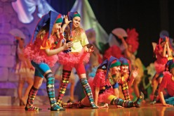 """""""Zapałki"""". Musicalowe widowisko na motywach baśni Andersena nie tylko dla dzieci…"""