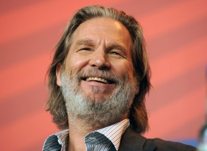 Jeff Bridges fot.Tim Brakemeier/PAP/EPA