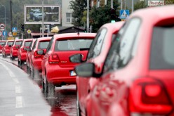 Poles buy nearly 290 thousand new cars in 2013