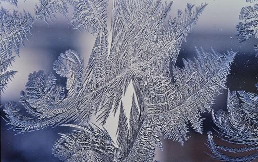W USA listopadowy atak zimy