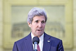 Minister obrony Izarela przeprasza Kerry'ego za słowa krytyki pod jego adresem
