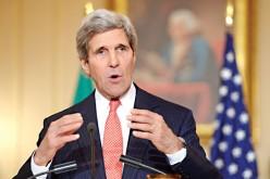 John Kerry chce szczytu izraelsko-palestyńskiego
