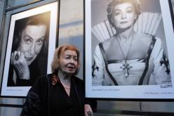 W Warszawie zmarła aktorka Nina Andrycz. Miała 101 lat
