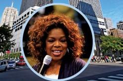 Luksusowe mieszkanie Oprah Winfrey na sprzedaż