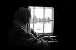 Zimowa melancholia… Byle do wiosny