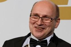 Jazz composer Wlodek Pawlik wins Grammy
