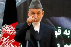 """""""NYT"""": prezydent Afganistanu prowadzi tajne rozmowy z talibami"""
