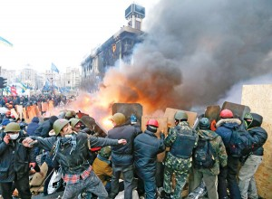 fot.Sergey Dolzhenko/PAP/EPA