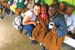 Wdzięczność dzieci nie zna granic. Polonijni wolontariusze o akcji pomocy dla ubogich