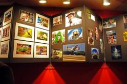 Otwarcie wystawy AGCC