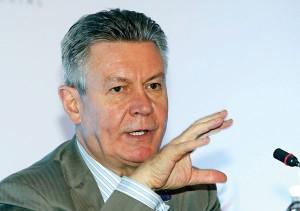arel De Gucht  fot.Made Nagi/PAP/EPA