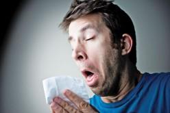 Od września u ponad 2,6 mln. Polaków zaobserwowano objawy grypy