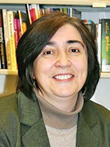 Elżbieta Marszalik