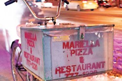 Napady rabunkowe na dostawców pizzy
