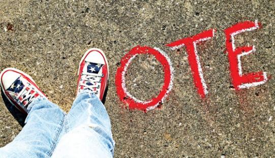 Prezentujemy kandydatów startujących w wyborach 4 listopada. Senator Stanów Zjednoczonych