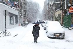 Ponad 20 śmiertelnych ofiar zimy w USA