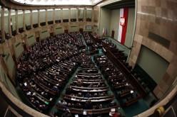Sejm passes NATO anniversary resolution