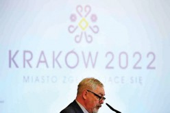 Krakow mayor wants Winter Olympics referendum