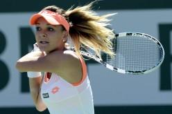 """TENIS. Akcja A. Radwańskiej nominowana do tytułu """"zagrania miesiąca"""" WTA"""