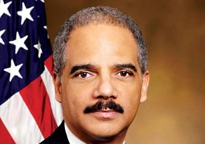 Prokurator generalny Eric Holder fot.U.S. Department of Justice/Wikipedia