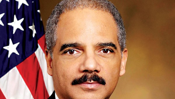 Prokurator generalny Eric Holder fot.U.S. Department of Justice/Wikipedia