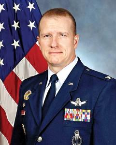 Robert Stanley fot.Malmstron Air Force Base