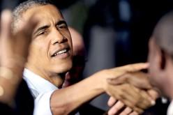 Przebywając w Nowym Jorku Obama zrobił zakupy w sklepie sieci Gap, wydał 154 USD