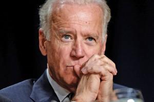 Wiceprezydent USA Joe Biden fot.Olivier Douliery/POOL/PAP/EPA