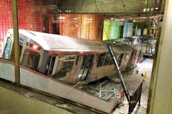 Raport nt. przyczyn wykolejenia pociągu: zaśnięcie motorniczej i usterki w systemach bezpieczeństwa