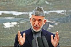 """Prezydent Afganistanu dla """"Washington Post"""": to nie nasza wojna"""