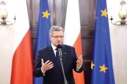 Polish president to convene Cabinet Council over Ukraine