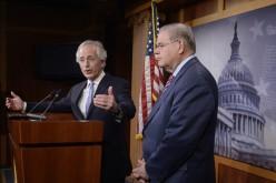 Kongres USA przyjął ustawę o pomocy dla Ukrainy i sankcjach dla Rosji