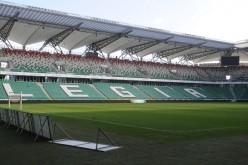 Wniosek policji o zamknięcie stadionu Legii na trzy mecze
