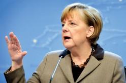 Merkel: amerykański gaz łupkowy alternatywą dla dostaw z Rosji