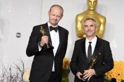 Dostali Oscary i gratulacje od… NASA i astronautów