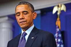 "Obama o katastrofie samolotu Malaysia Airlines: ""straszna tragedia"""