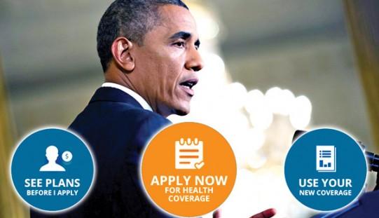 Czas na zapisy do Obamacare