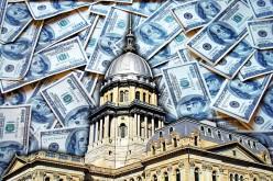 Podatek dla milionerów zatwierdzony przez komitet izbowy